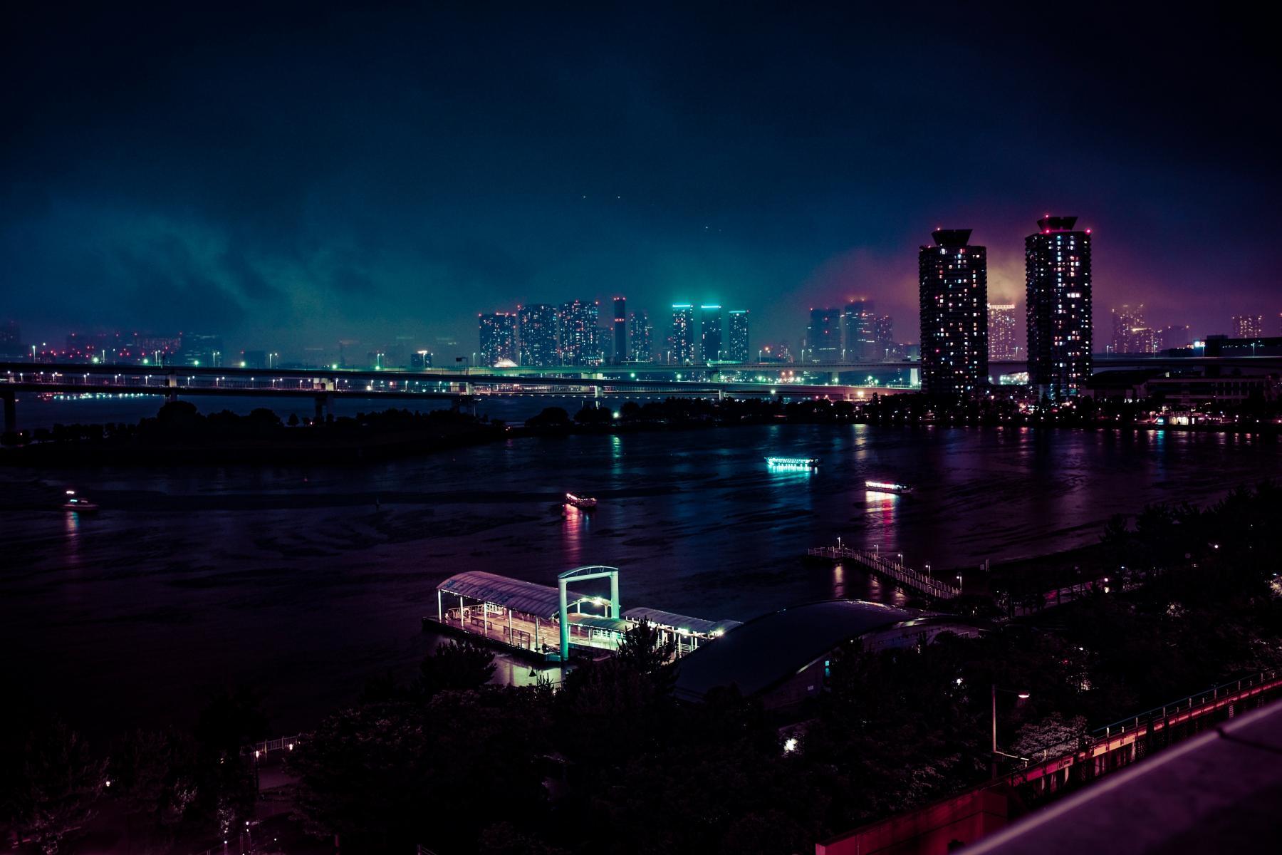 Фото город Токио, Япония (1304828485)