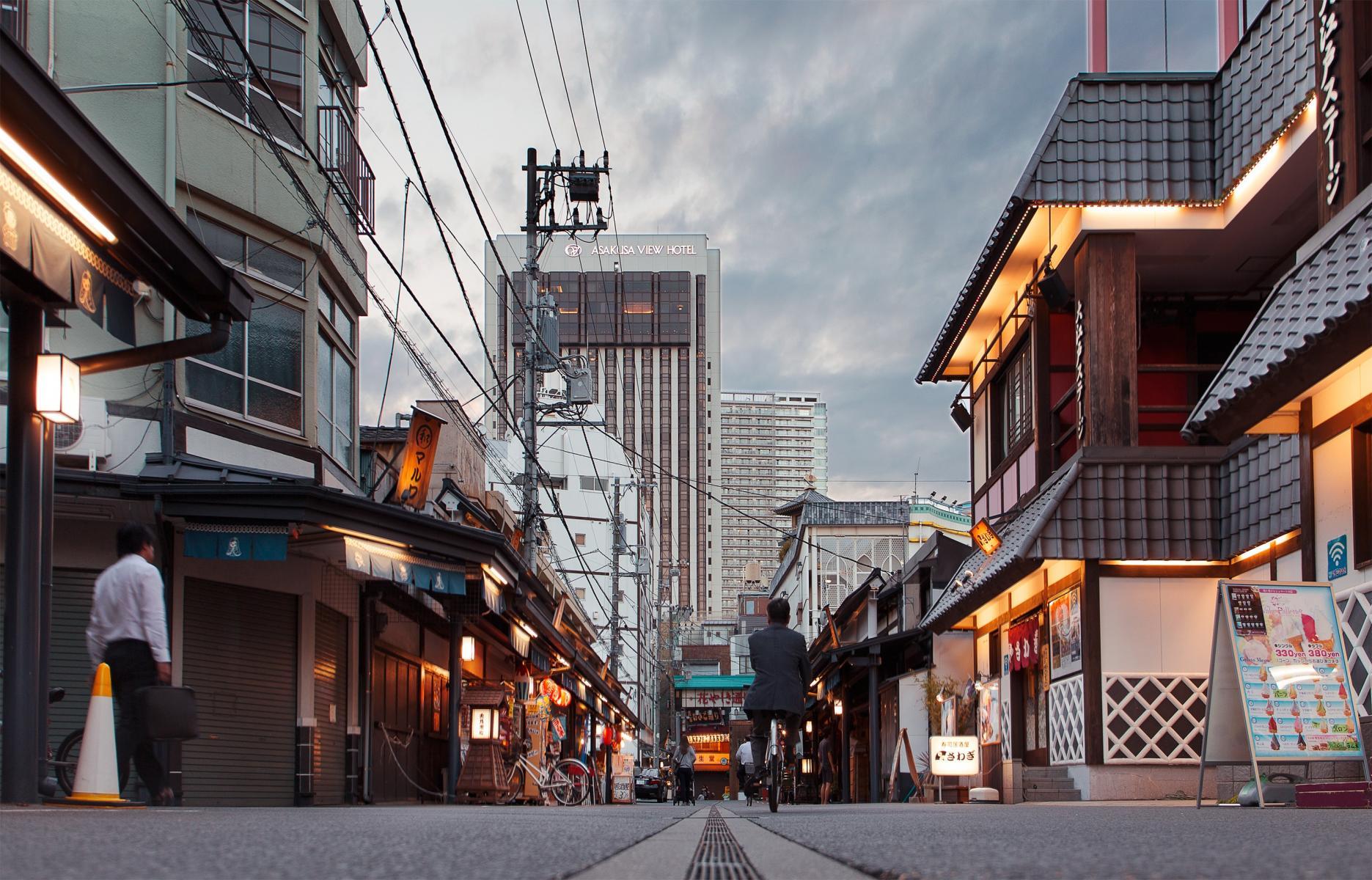Фото город Токио, Япония (869821077)