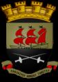 Герб города Анциранана