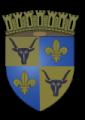 Герб города Антананариву