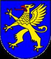 Герб города Бальцерс