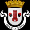 Герб города Бисау