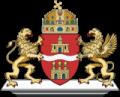 Герб города Будапешт