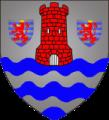 Герб города Эш-сюр-Альзетт