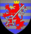Герб города Гревенмахер