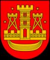 Герб города Клайпеда