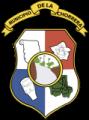 Герб города Ла-Чоррера