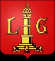Герб города Льеж
