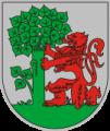 Герб города Лиепая
