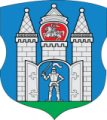 Герб города Могилёв
