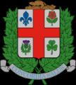 Герб города Монреаль