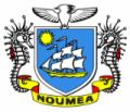 Герб города Нумеа