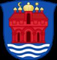 Герб города Ольборг