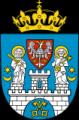 Герб города Познань