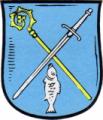 Герб города Приморск