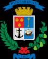Герб города Пунтаренас