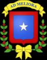 Герб города Сан-Хосе