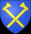 Герб города Сент-Хелиер
