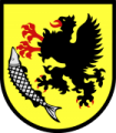 Герб города Щецинек