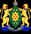 Герб города Йоханнесбург