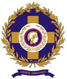 Герб города Афины