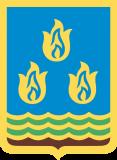 Герб города Баку