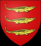 Герб города Бамако