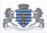 Герб города Бельцы