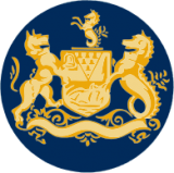 Герб города Белфаст