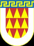 Герб города Битола