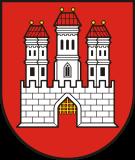 Герб города Братислава