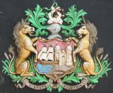 Герб города Бристоль