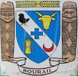 Герб города Бурай