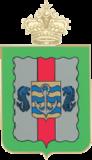 Герб города Дахла