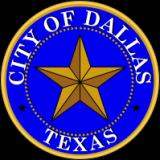 Герб города Даллас
