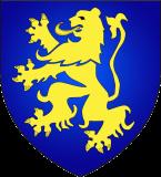 Герб города Дифферданж