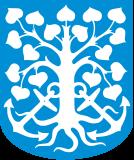Герб города Эсбьерг
