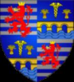 Герб города Эттельбрюк