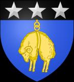 Герб города Лидс