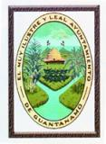 Герб города Гуантанамо