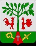 Герб города Гурьевск