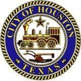 Герб города Хьюстон