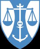 Герб города Какорток