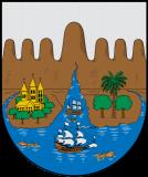 Герб города Кали