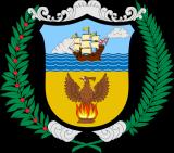 Герб города Колон