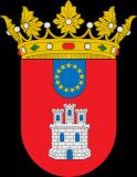 Герб города Консепсион-де-ла-Вега