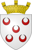 Герб города Корми