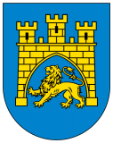 Герб города Львов