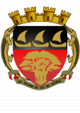 Герб города Махадзанга