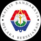 Герб города Малакка